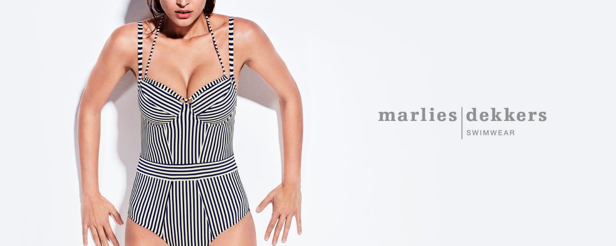 Swim Into Summer With Marlies Dekkers Swimwear Concept