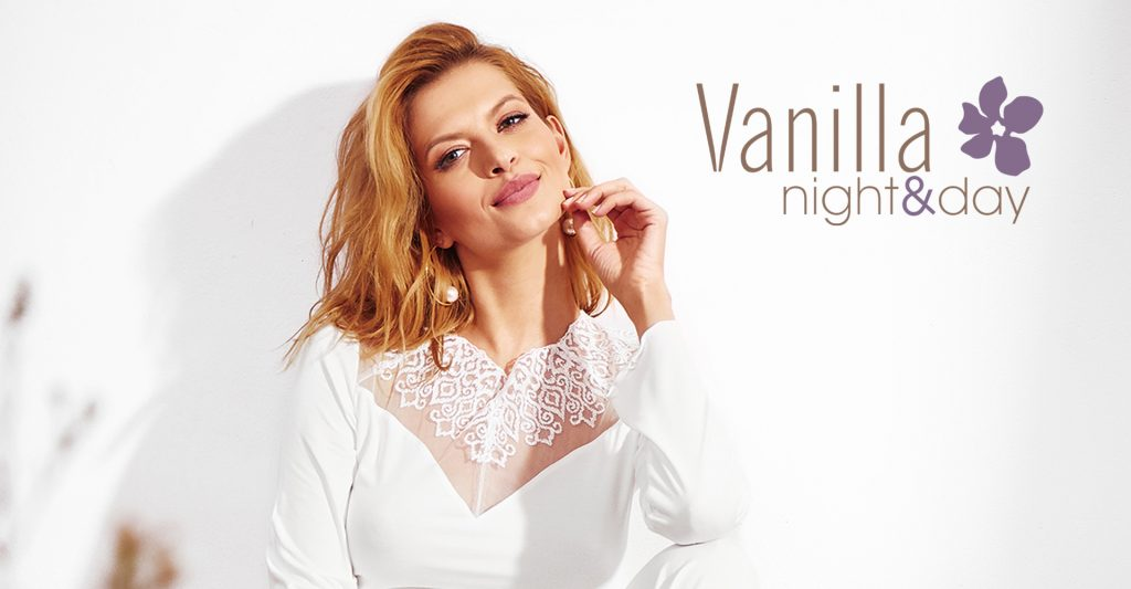 Sleepwear For Every Customer – Vanilla night & day + Oh! Zuza