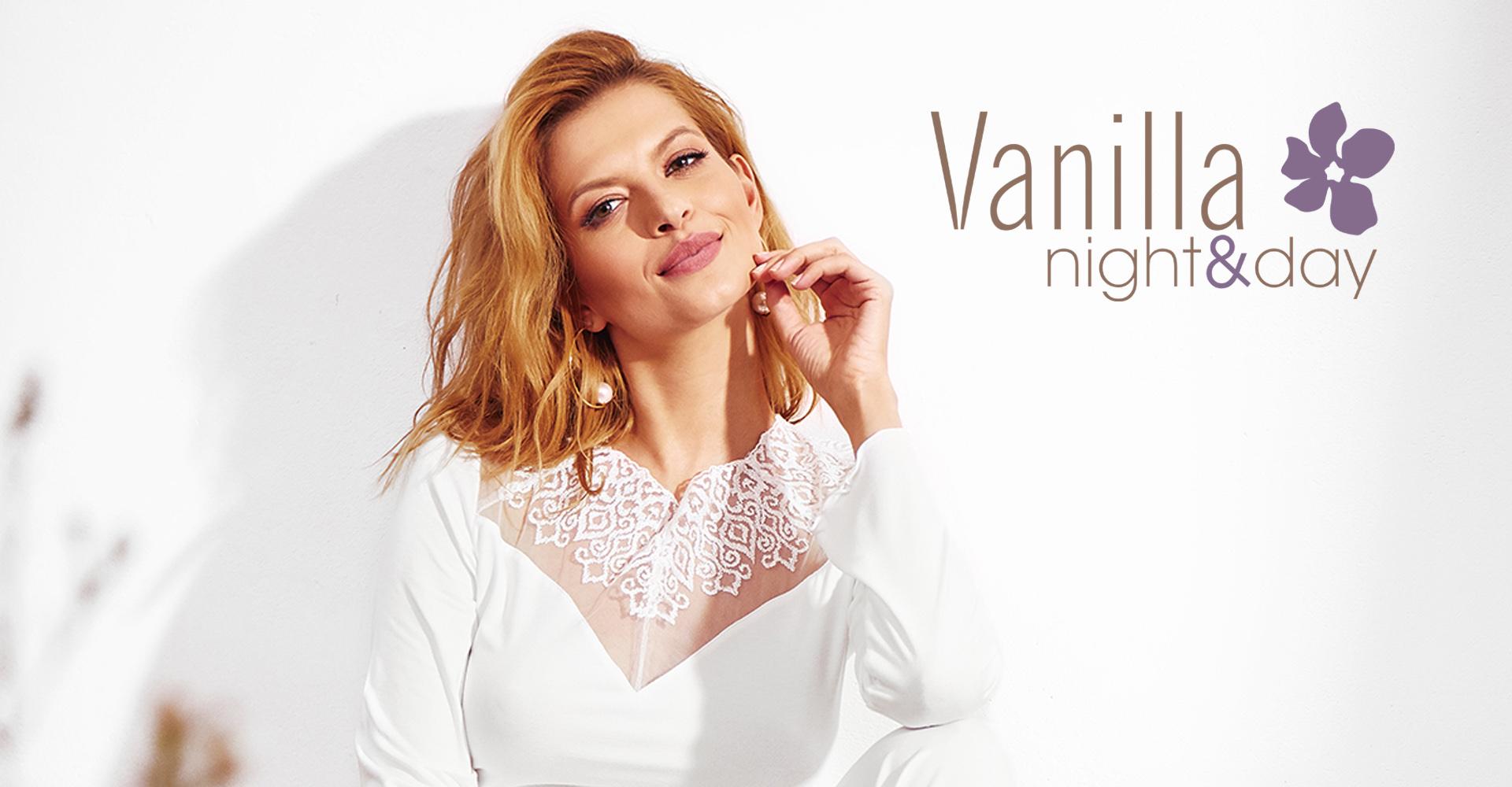 53344ce54 Sleepwear For Every Customer - Vanilla night   day + Oh! Zuza ...